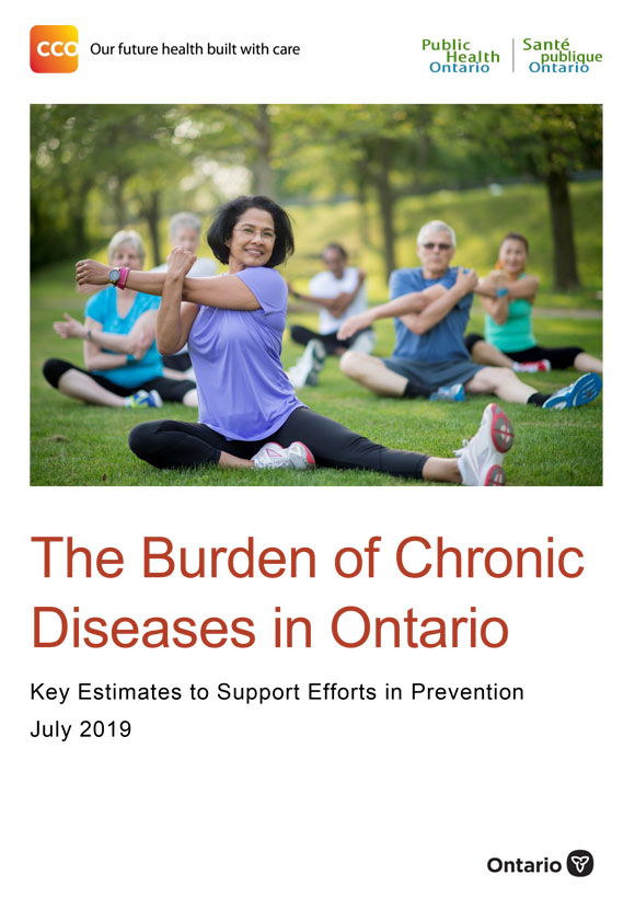 The Burden of Chronic Diseases in Ontario