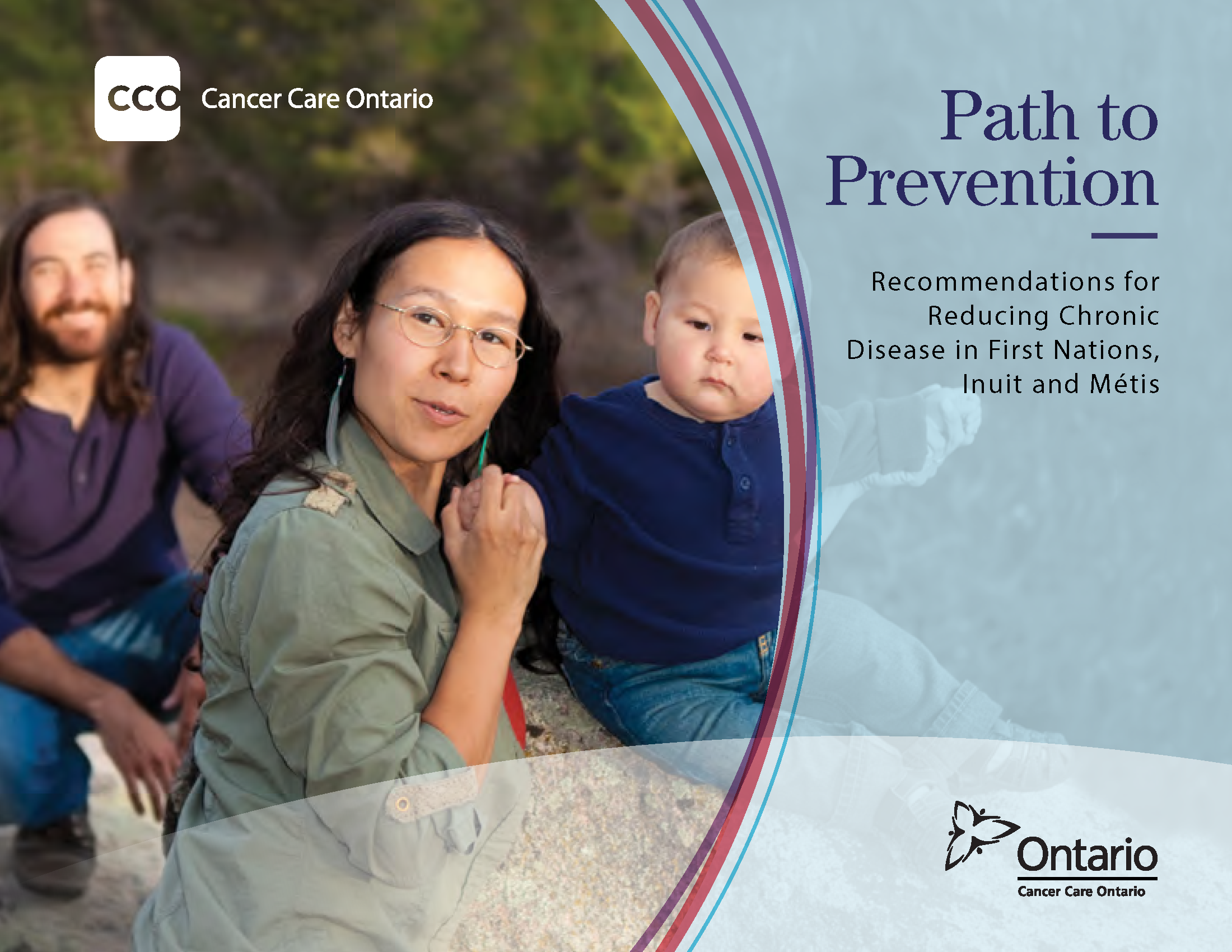 Path to Prevention: Recommendations for Reducing Chronic Disease in First Nations, Inuit and Métis